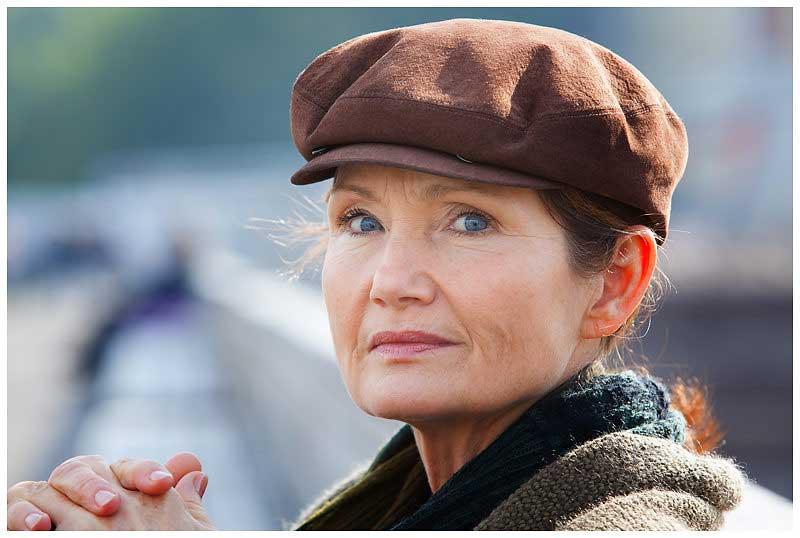 Barbara Schnitzler Schauspielerin- Foto-Binh Truong Berlin