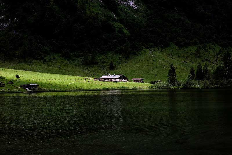 Berchtesgaden Fotograf Binh Truong Berlin