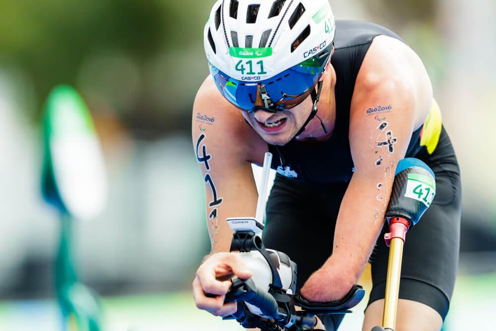 Martin Schulz Paralympics Rio - Fotograf Binh Truong Berlin
