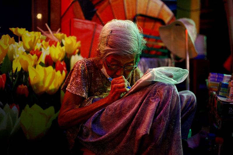 Saigon Vietnam -Reisen-Fotograf-Binh-Truong